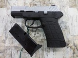 KELTEC PF9 9MM 2 TONE LIKE NEW