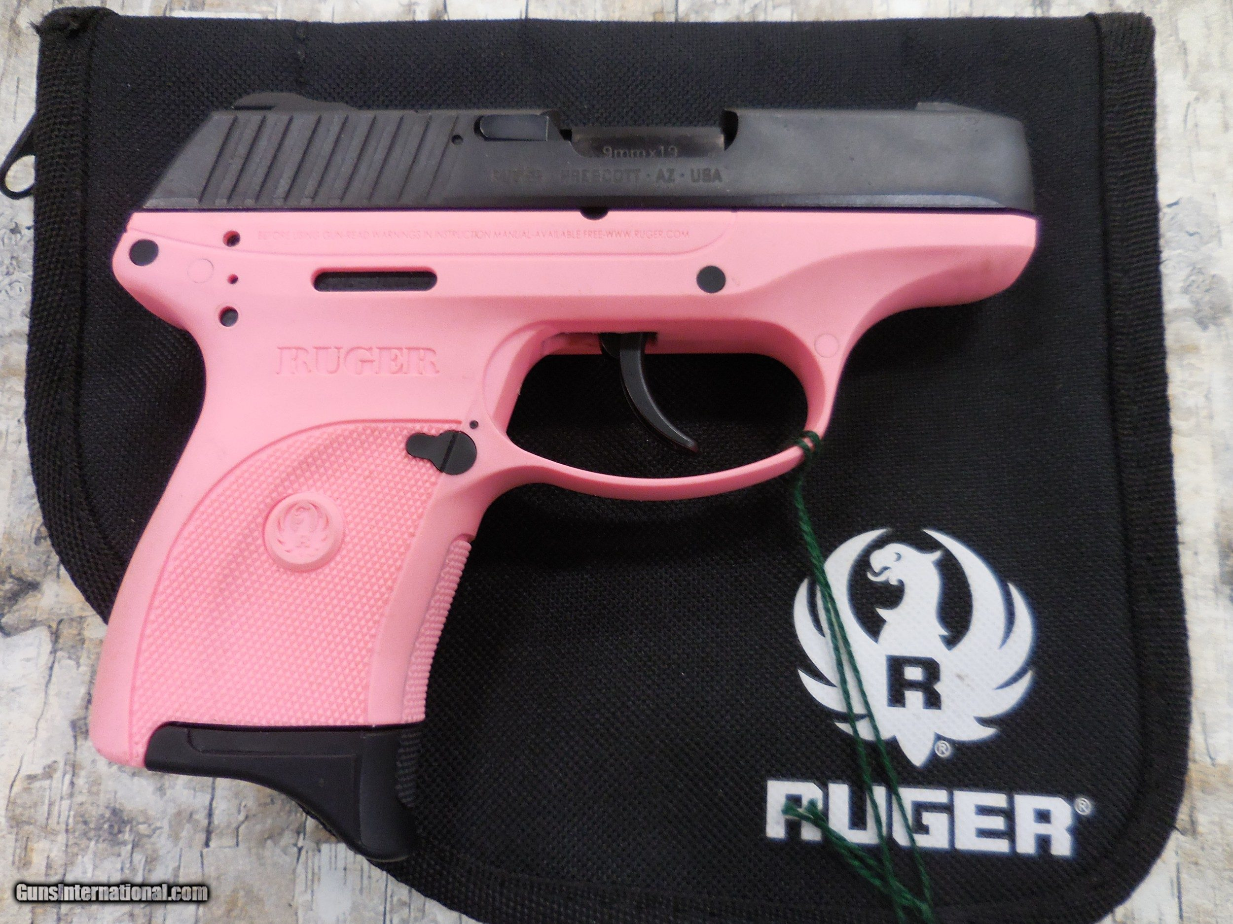 Ruger Lcp 9mm Cheap