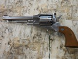 RUGER OLD ARMY STAINLESS 457 LIKE NEW - 2 of 3
