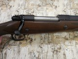 WINCHESTER MOD 70 IN 416 R MAG LIKE NEW
