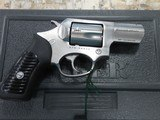 """RUGER SP101 357MAG 2"""" STAINLESS CHEAP"""