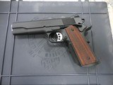 SPRINGFIELD 1911 PROFESSIONAL 45ACP UNFIRED PC9111