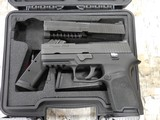 SIG SAUER P250C 40CAL W/ 357 SIG CONVERSION KIT CHEAP