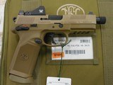 FN AMERICA FNX-45 TACTICAL WITH VENOM SIGHT CHEAP