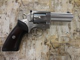 """RUGER GP100 STAINLESS KGP141 357MAG 4"""" CHEAP - 2 of 2"""
