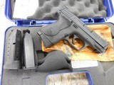 S&W M&P COMPACT 9MM W/ LASER CHEAP - 2 of 2