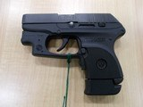 RUGER LCP 1 380 W/ LASER CHEAP
