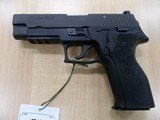 SIG SAUER P226 DAO 357 SIG LIKE NEW & CHEAP