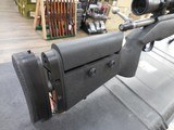 ROBAR SR90 TACTICAL RIFLE PACKAGE IN 308 W/ LEUP MK4 10X LEFT HAND