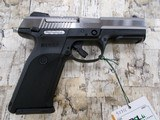 RUGER SR9 9MM 2 TONE CHEAP - 1 of 2