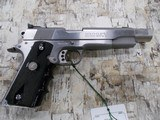 COLT SER 80 STAINLESS GOLD CUP CHEAP