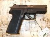 SIG SAUER P229 40CAL CHEAP