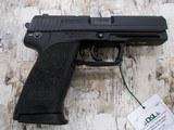 H&K USP 45ACP LIKE NEW
