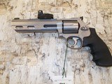 """S&W MODEL 686 COMPETITOR 357MAG 6"""" W/ DOT - 2 of 2"""