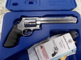 "S&W MODEL 500 500CAL 8"" CHEAP"