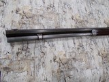 WINCHESTER 1873 IN 38-40 EARLY GUN - 2 of 4