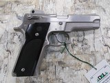 S&W MOD 659 STAINLESS 9MM CHEAP