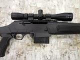 fn fnar 308 w/scope & extras