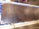KRIEGHOFF ENGRAVED MODEL 32 SKEET 12GA 2 BBL SET - 6 of 7