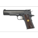 Colt National Match Gold Cup (05870A1) .45ACP Series 70 NEW