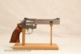 Smith & Wesson Model 617 No Dash .22LR K-22 Stainless