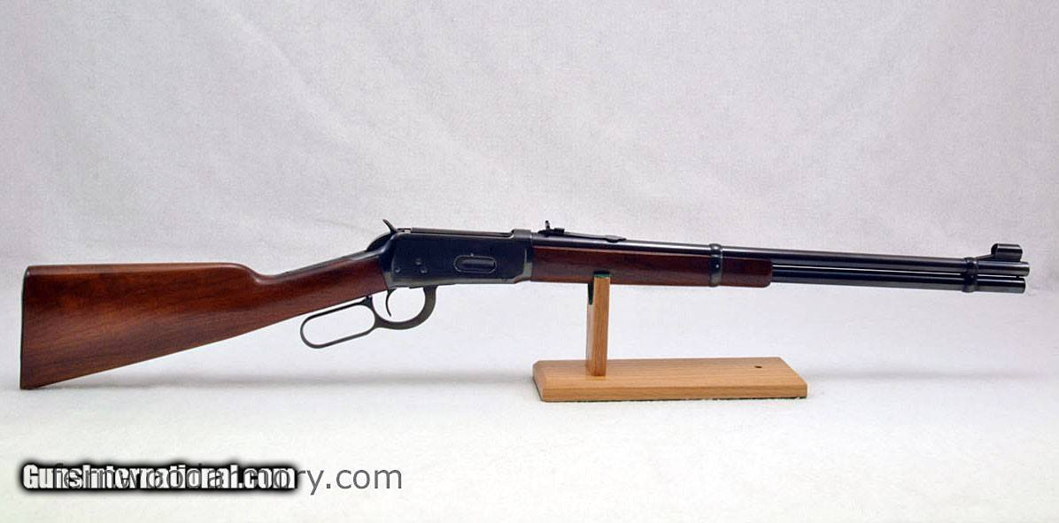 winchester serial numbers model 64