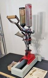 MEC Shotshell Reloading Press The Grabber 762R 12 Gauge Progressive Reloader - 1 of 8