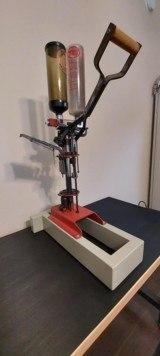 MEC Shotshell Reloading Press The Grabber 762R 12 Gauge Progressive Reloader - 8 of 8