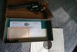 Colt trooper 357 magnum 6 inch barrel - 5 of 5