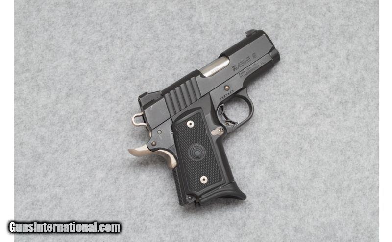 Para Ordnance - Hawg 9 - 9mm