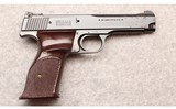 smith & wessonmodel 46.22 lr
