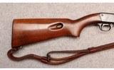 Remington ~ Speedmaster Model 24 ~ .22 Long Rifle - 2 of 10