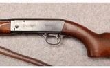 Remington ~ Speedmaster Model 24 ~ .22 Long Rifle - 8 of 10