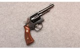 Smith & Wesson ~ Military & Police 38 ~ .38 Special