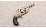Smith & Wesson ~ 1 1/2 ~ .32 Smith & Wesson