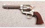A. Uberti ~ El Patron Belleza ~ .45 Colt - 2 of 2