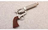A. Uberti ~ El Patron Belleza ~ .45 Colt - 1 of 2