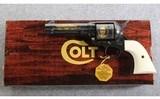 Colt ~ SAA John Wayne ~ .45 Colt - 2 of 12
