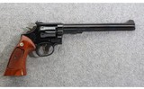 Smith & Wesson ~ 14-4 ~ .38 Special - 1 of 5