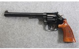 Smith & Wesson ~ 14-4 ~ .38 Special - 2 of 5