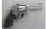 Smith & Wesson ~ 617-6 ~ .22 LR - 1 of 4