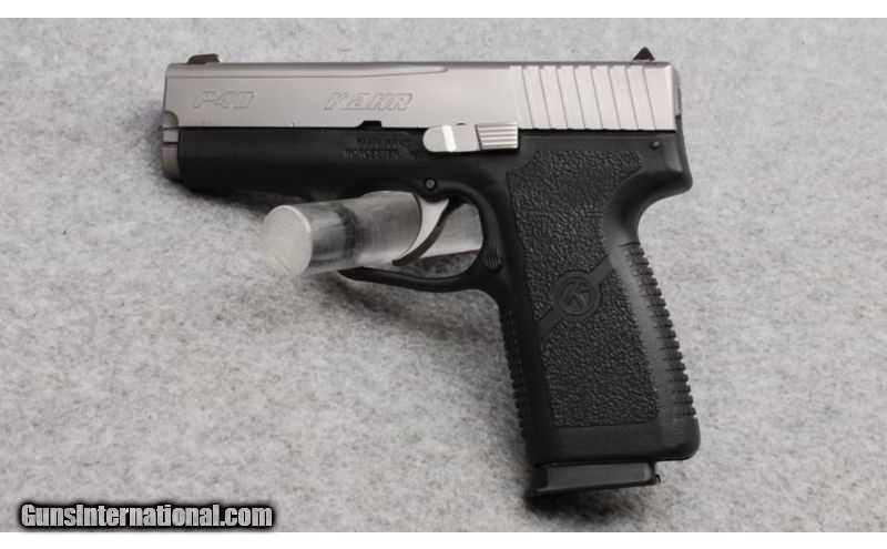 P40 Gun