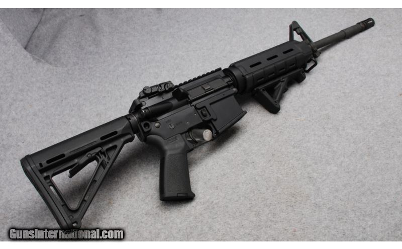 Sig Sauer M400 Rifle Pictures To Pin On Pinterest