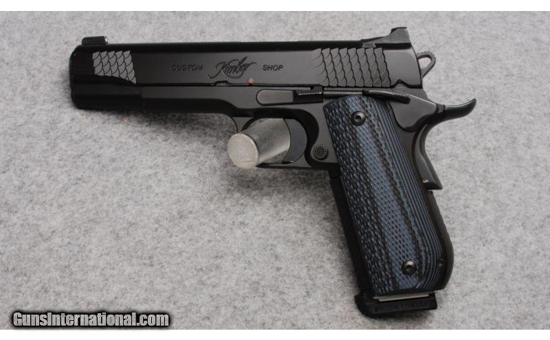 for kimber pistols hd - photo #5