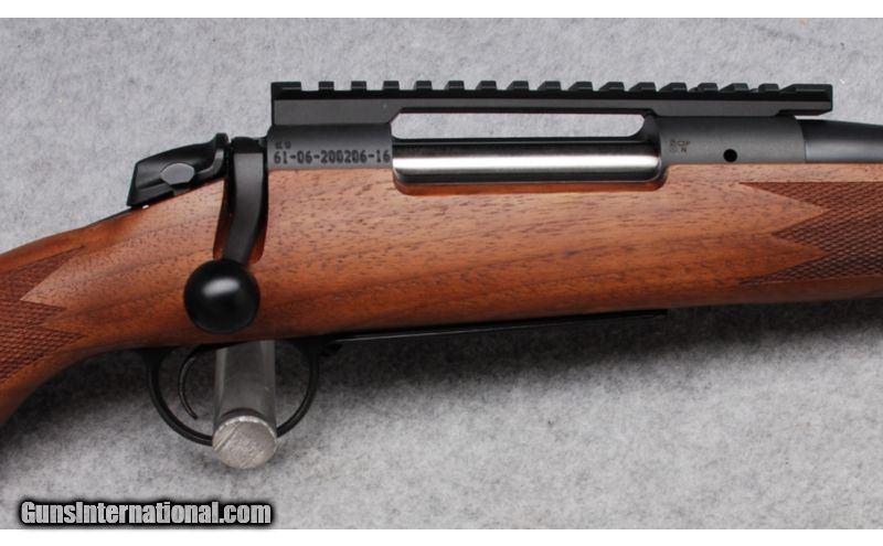 Bergara B14 Timber Rifle In 300 Winchester Magnum