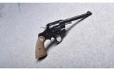 Colt ~ Official Police ~ .22 LR - 1 of 2