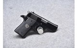 Colt ~ Mustang ~ .380 ACP - 1 of 2