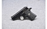Colt ~ Mustang ~ .380 ACP - 2 of 2