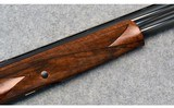 Browning ~ Superposed ~ With Upgrades ~ Restored & Engraved BY Rich Hambrook ~ 20GA - 4 of 16