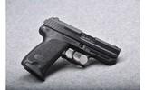 H&K ~ USP 45 ~ Compact